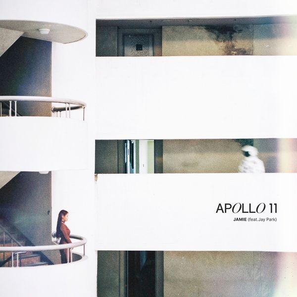 JAMIE - Apollo 11 (Feat. Jay Park) Cover